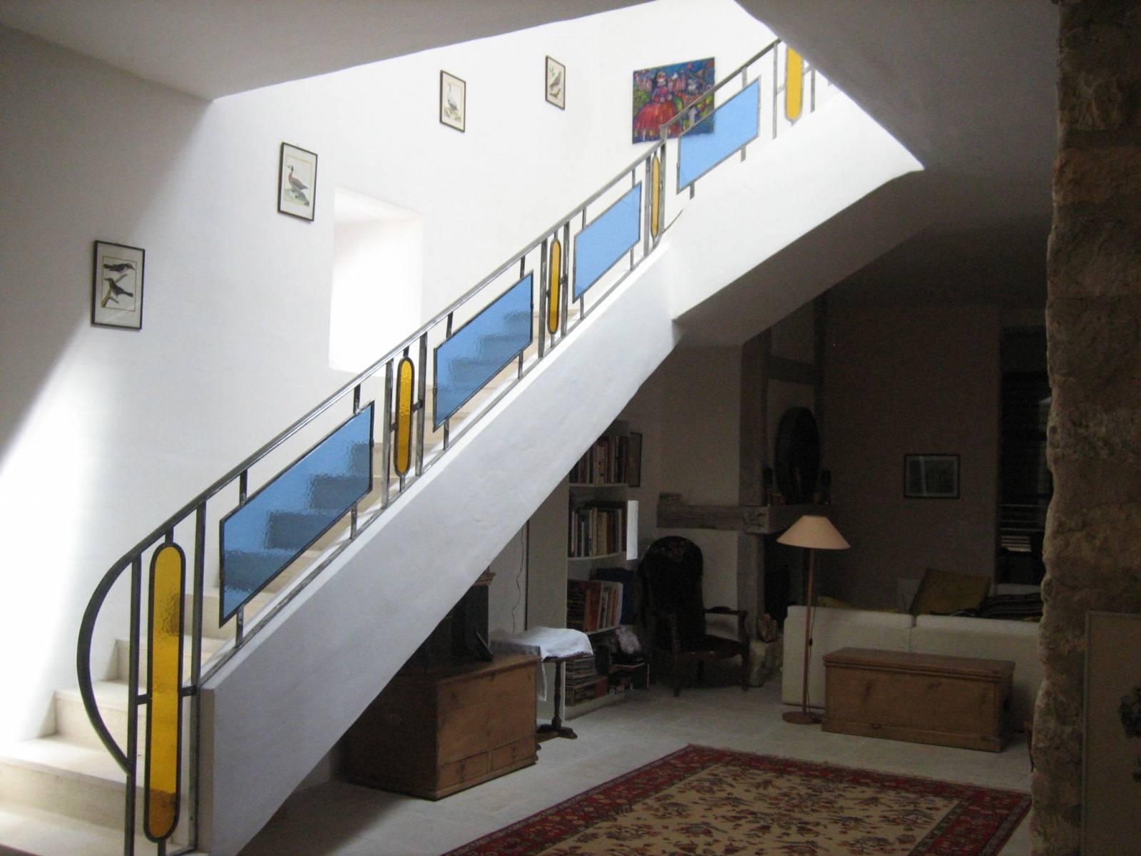 agrandir sa maison pour gagner de l 39 espace dans le vaucluse construction de villa. Black Bedroom Furniture Sets. Home Design Ideas