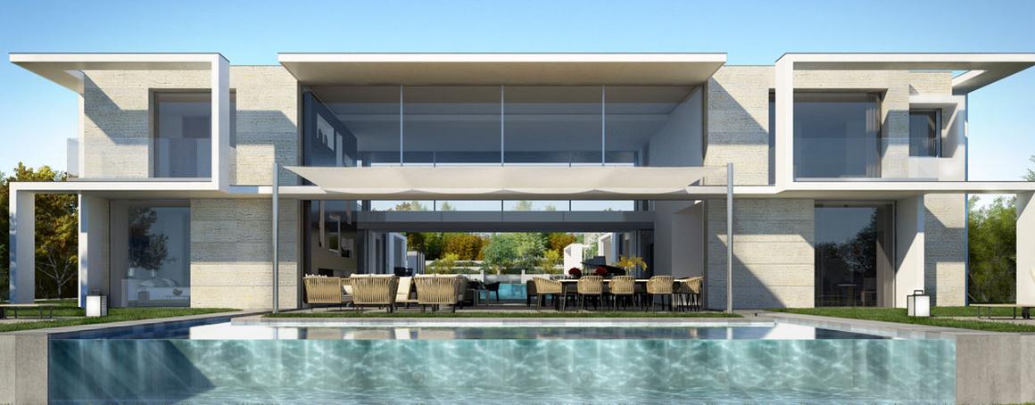 Construction de maisons individuelles avignon cabinet 2ica for Constructeur maison individuelle vaucluse